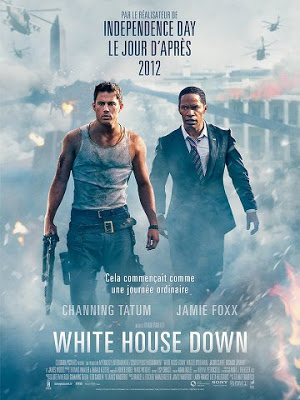 White+House+Down White House Down