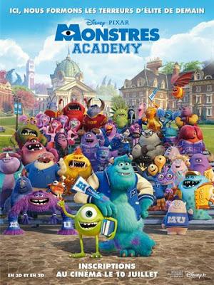 Monstres+Academy Monstres Academy