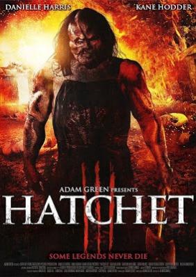 Hatchet+3 Hatchet 3