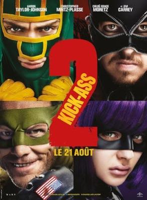 Kick Ass+2 Kick Ass 2