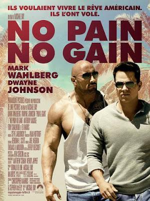 No+Pain+No+Gain No Pain No Gain